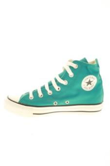All Star Hi Enamel Blue