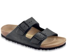 Arizona BF Basalt  Soft Footbed
