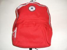 Bag Backpack 5034 Chilli Pepper Red