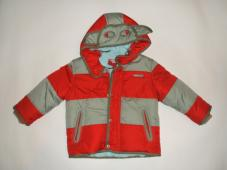 B-Cover jacket