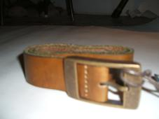 Belt (Brown) Lemon 76502-26