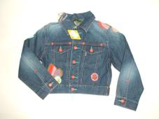 B-Love Denim Jacket