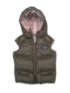 Body warmer Reversible 34430A