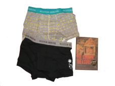 Boxer Shorts 2 Pack 1241B