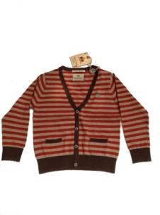 Cardigan Basic Design E