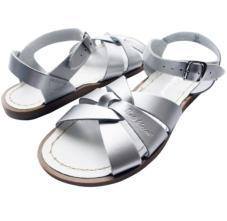 Childs Original Sandal Silver