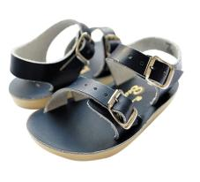 Childs Surfer Sandal Navy