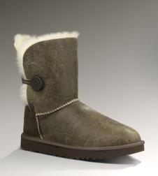 Classic Bailey Button Bomber UGG