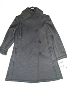 Coat Grey OTG GCO303
