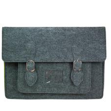 Computer Satchel 15.5/iPad Grey UC008001