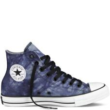 CT Hi Dozar Blue/Grey Tie Dye