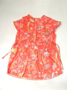 Dress Coral 18752170