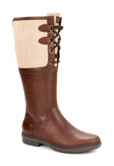 Elsa Boot UGG:Chestnut
