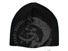 Fioccot Beanie Hat Black