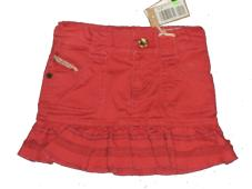 Giubox Skirt Raspberry