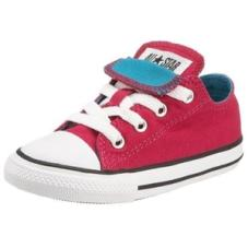 Infant Chuck Taylor Double Tongue Ox Sangria