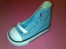 Infant ChuckTaylor All Star Special Hi  Pale Blue