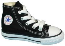 Infant CT AS Core Hi Black