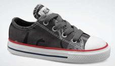 Infant CT AS Special Ox Black/Multi