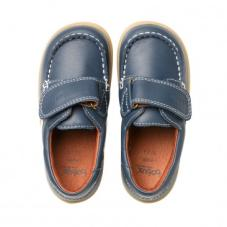 i-walk Dock Side Dress Shoe Navy