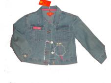 Jacket Denim 18/4410