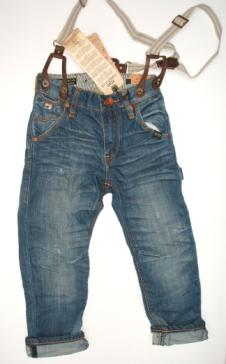 Jeans And Braces Buck 85551-48