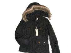 Jeloffa Jacket Black
