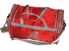 Kit Bag Red