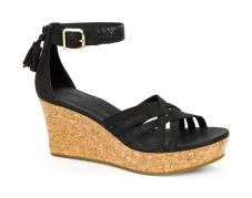 Lillie Wedge Sandal UGG
