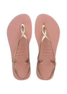 Luna Light Rose Havaianas