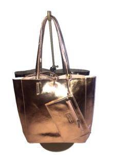 Medium Shopper Rose Gold