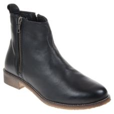 Megan Ankle Boot Black