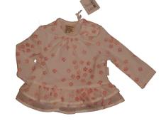 Neezy Top Tricot Pink Silver