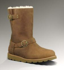 Noira Waterproof UGG Boot