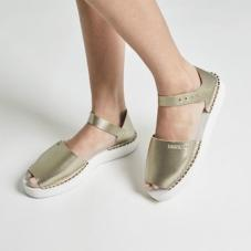 Origine Flatform Fashion Golden