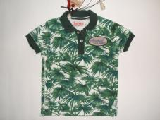 Polo Tropical Green 55507B