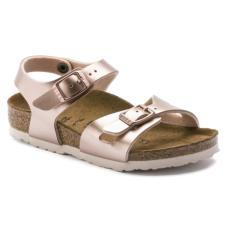 Rio Kids BF Electric Metallic Copper:Narrow