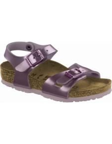 Rio Kids BF Electric Metallic Lilac: Narrow