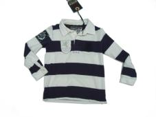 Rugby Shirt Purple 55576