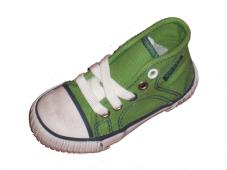 Sail Paranza Grass Green