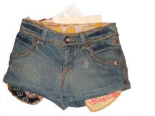 Shorts Denim 81752603