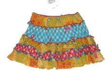 Skirt Cambric yellow 35103604