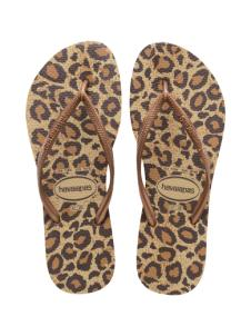 Slim Animals Kids Havaianas