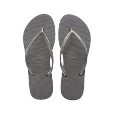 Slim Kids Steel Grey Havaianas