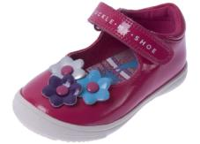 Sparkleberry Pink Patent Mary Jane