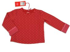 Tazzle T-Shirt Red