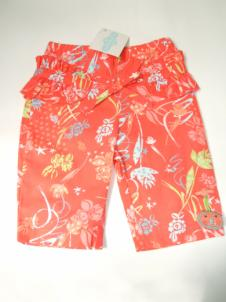 Trouser Coral 18801170