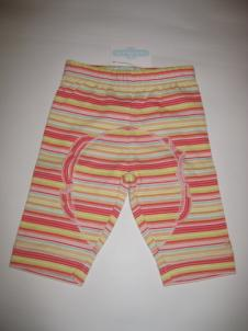 Trousers Stripe Yellow 18806270
