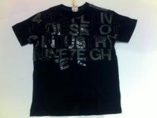 Typhuso T-Shirt Black Industry (Youth)