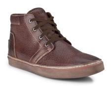 UGG Australia Alin Lace Boot :Chocolate